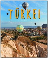 Reise durch die Türkei