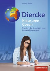 Diercke Weltatlas, Ausgabe 2015: Klausuren-Coach