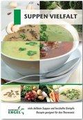 Suppen-Vielfalt