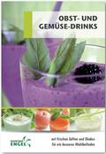Obst- und Gemüsedrinks