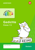 Die Bunte Reihe Deutsch - Gedichte Klasse 1/2