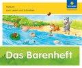 Löwenzahn, Ausgabe 2015: Das Bärenheft