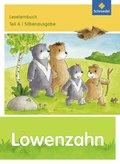Löwenzahn, Ausgabe 2015: Leselernbuch Teil A: Silbenausgabe