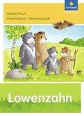 Löwenzahn, Ausgabe 2015: Leselernbücher Teile A, B, C: Silbenausgabe, Gesamtband
