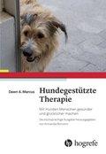 Hundgestützte Therapie
