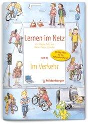 Lernen im Netz: Im Verkehr