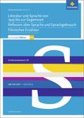 Schroedel Abitur 2017 Niedersachsen, Deutsch: Rahmenthemen 5, 6 und 7: Schülerarbeitsbuch III