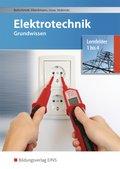 Tabellenbücher / Formelsammlungen Elektroberufe: Elektrotechnik Grundwissen