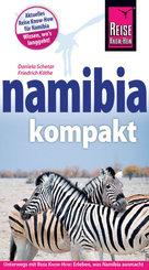 Reise know-How Namibia kompakt
