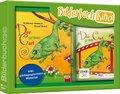 Der grüne Carl, Bilderbuch mit Bilderbuch-DVD-ROM
