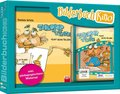 Theodor Tinte, Bilderbuch mit Bilderbuch-DVD-ROM