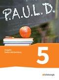 P.A.U.L. D., Ausgabe Gymnasium Baden-Württemberg: 5. Klasse, Schülerbuch