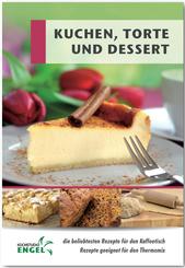 Kuchen, Torten und Desserts