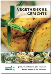 Vegetarische Gerichte