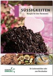Süssigkeiten Rezepte geeignet für den Thermomix