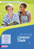 Camden Town, Allgemeine Ausgabe 2012 für Gymnasien: Lernsoftware, 1 CD-ROM (Einzelplatzlizenz); 3