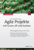 Agile Projekte mit Scrum, XP und Kanban im Unternehmen durchführen