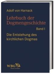 Lehrbuch der Dogmengeschichte, 3 Bde.