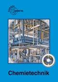 Chemietechnik, m. CD-ROM