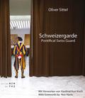 Schweizergarde - Pontifical Swiss Guard