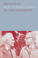 Barth - ein Porträt in Dialogen