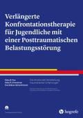 Verlängerte Konfrontationstherapie für Jugendliche mit einer Posttraumatischen Belastungsstörung, m. CD-ROM