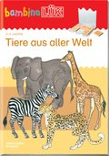 bambinoLÜK: Tiere aus aller Welt; Tl.43