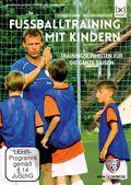 Fußballtraining mit Kindern, 1 DVD