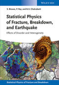 Statistical Physics of Fracture, Breakdown, and Earthquake
