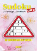 Sudoku - Bd.31