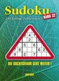 Sudoku - Bd.32