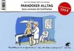 Paradoxer Alltag