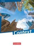 Context, Ausgabe 2015: Schülerbuch, Ausgabe Thüringen