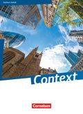 Context, Ausgabe 2015: Schülerbuch, Ausgabe Sachsen-Anhalt