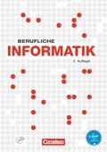 Berufliche Informatik: Schülerbuch, m. CD-ROM