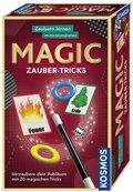 Zauber-Tricks (Experimentierkasten)