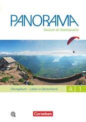 Panorama - Deutsch als Fremdsprache - A1: Gesamtband