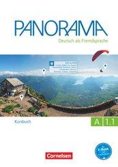 Panorama - Deutsch als Fremdsprache: Panorama - Deutsch als Fremdsprache - A1: Teilband 1 - Tl.1