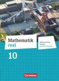 Mathematik Real, Differenzierende Ausgabe Nordrhein-Westfalen (2011): 10. Schuljahr, Schülerbuch