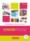 Kinderpflege, Sozialpädagogische Theorie und Praxis, Schülerbuch