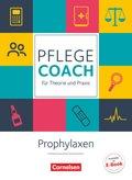 Pflege-Coach für Theorie und Praxis: Prophylaxen