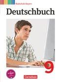 Deutschbuch, Realschule Bayern: 9. Jahrgangsstufe, Schülerbuch