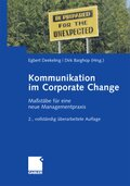 Kommunikation im Corporate Change