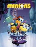 Minions - Der Comic - Bd.2