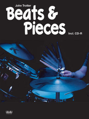 Beats & Pieces, m. CD-ROM