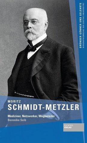 Moritz Schmitz-Metzler