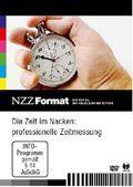 Die Zeit im Nacken: professionelle Zeitmessung, 1 DVD