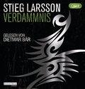 Verdammnis, 2 MP3-CDs