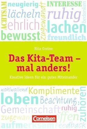 Das Kita-Team - mal anders!, Karten