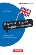 Unterricht - Englisch, Englisch - Unterricht
